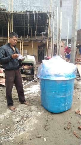 septic tank' BIOGIFT BIOTECH berstandard NASIONAL dan ramah lingkungan