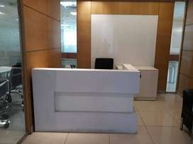 Fully Furnished Office Space for Rent in Sector -4 Noida.