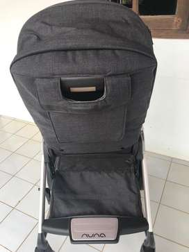 Stroller Nuna Mixx 2 (Suited Collection)