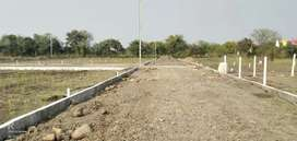 4.80 lacs me 1000 sq. Ft.  Plot. Only 10 plots available among many