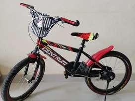 Dijual Sepeda Anak Merk Centrum - mulus