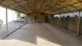 For rent offices & hostels
