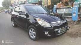 Hyundai i20 2009-2011 Asta 1.4 CRDi (Diesel), 2010, Diesel