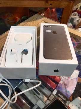 iPhone 7 256gb fullshet