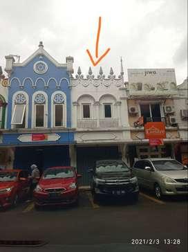 Ruko Pasar Modern 1 BSD City
