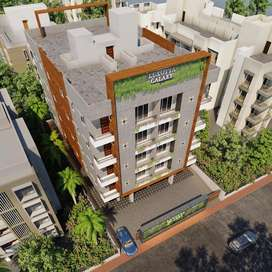 3 BHK luxiours In apartment For Short time Available For Booking