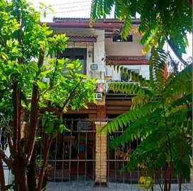 Rumah Siap Huni 2 Lantai Perum Semolowaru Elok Surabaya Timur