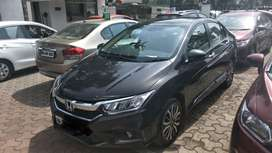 Like new Diesel Honda city TOP model