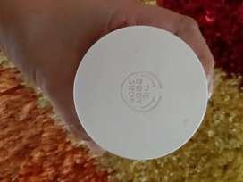 preloved cream drops of light the bodyshop