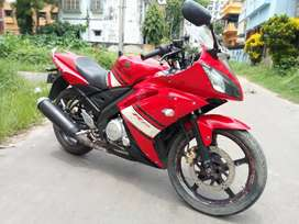 Yamaha R15 V1 Very Good Condition Ready To Sell