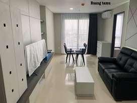 Apartemen Disewakan Praxis  Jln basuk rachmat (tengah kota) Surabaya