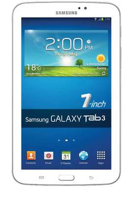 Samsung Tab 3 evergreen model (Galaxy Tab)