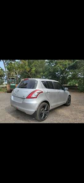 Swift zxi well maintained car for sale 2nd owner