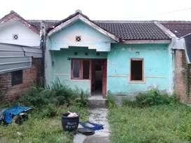 Dijual Rumah SHM di Villa Bulurejo Blabak Kota Kediri