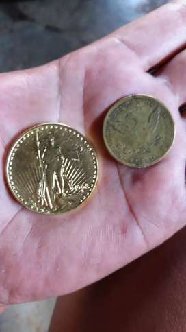 Koin/Coin liberty