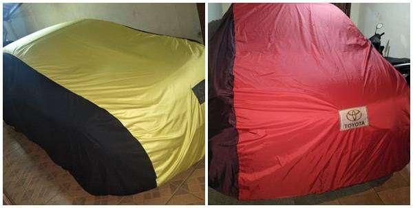 Cover Mobil /Tutup Body Mobil/bahan indoor bandung.42 0