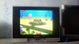 Jual Tv 21inc Merk PANASONIC Layar Datar.