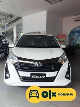 [Mobil Baru] PROMO TERBAIK TOYOTA CALYA!!!