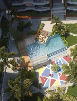 At Viman Nagar 3BHK Luxury Apartment