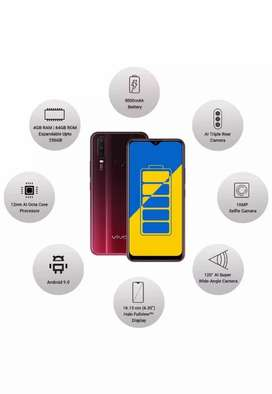 I want to sale my phone vivoy15