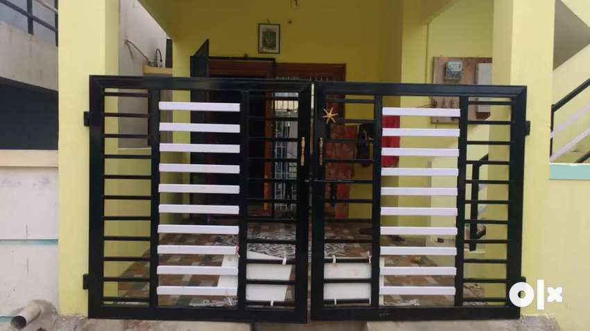 Individual 2 bhkhouse with Ac in brammapuram near VIT 0