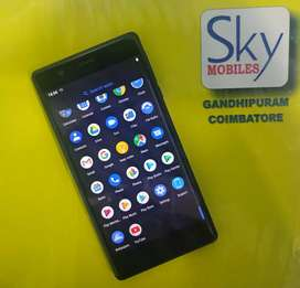 Nokia 3 4G, 2GB-16GB, Good Condition Mobile, SKY MOBILES