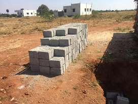 Building construction starting form Rs 1250 to Rs 1800