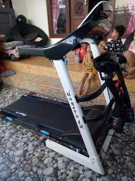 Treadmill ELEKTRIK nagoya BEST