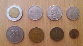 Koin Luar Negeri