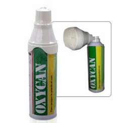 OxyCan oksigen portable