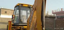 Up to date serviced,  good condition jcb, nice mileage