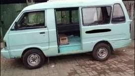 Jual Mobil Carry Murah Eks. Angkot