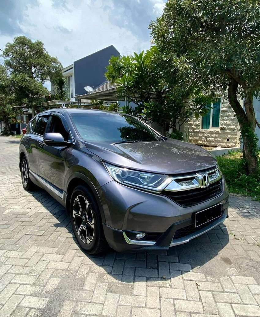 Honda CRV 2017 PAJAK BARU DIPERPANJANG Turbo Excellent Condition *NEGO 0