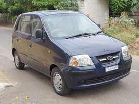 Hyundai Santro Xing GL, 2008