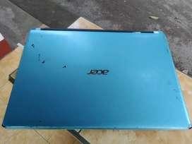 Laptop Acer v5 14inch