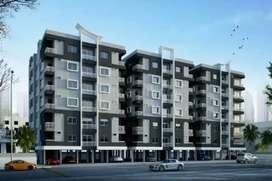 1,2,3,BHK LUXURY FLATS IN COVERED CAMPUS VIJAY NAGAR INDORE