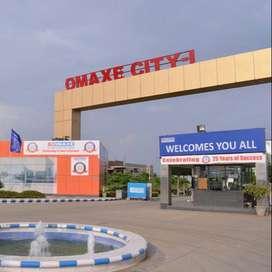 Shubhangan Plot in Omaxe City-1 For Sell