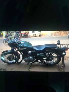 Verry good condition bullet for sale
