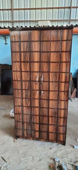 Get New wooden wardrobes,New Steel Almirah at lowest price