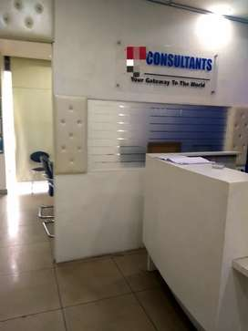 Furnish office with workstations reasonable price