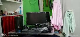 I am selling my brand new computer ,I have used it for 14 months