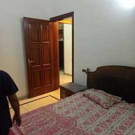 DHA FIRNISHED ROOM 500YRDS BUNGALOW