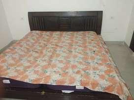 1 bedroom.furnished