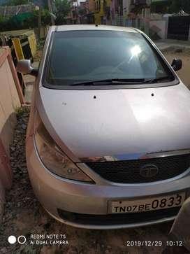 Tata Vista, 2009, Diesel
