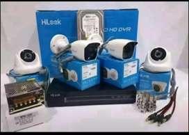 Jangan tunggu kemalingan pasang segera kamera CCTV