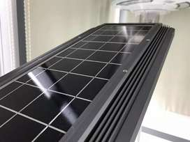 10w to 160w solar led streetlight integrated ip65 avble in stock