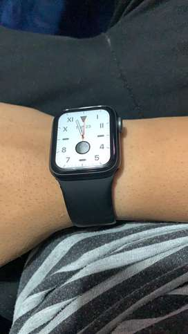 Apple watch series 5 gps 40 mm space grey