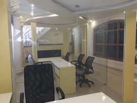Big Office space on rent near new bustand Rewa