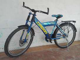 Student Bicycle