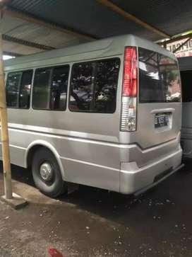 Jual izusu elf minibus tahun 1990